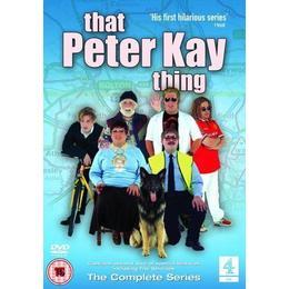 Peter Kay: That Peter Kay Thing [DVD] [2000]